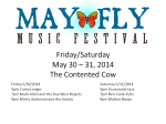 Cow-MayFly-Poster-2014