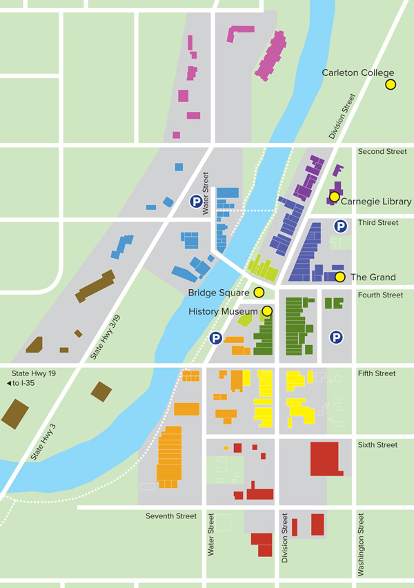 downtown-map