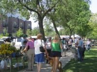 Northfield Farmers Market