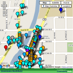 Northfield CommunityWalk Map