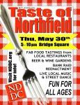 Taste of Northfield 2013